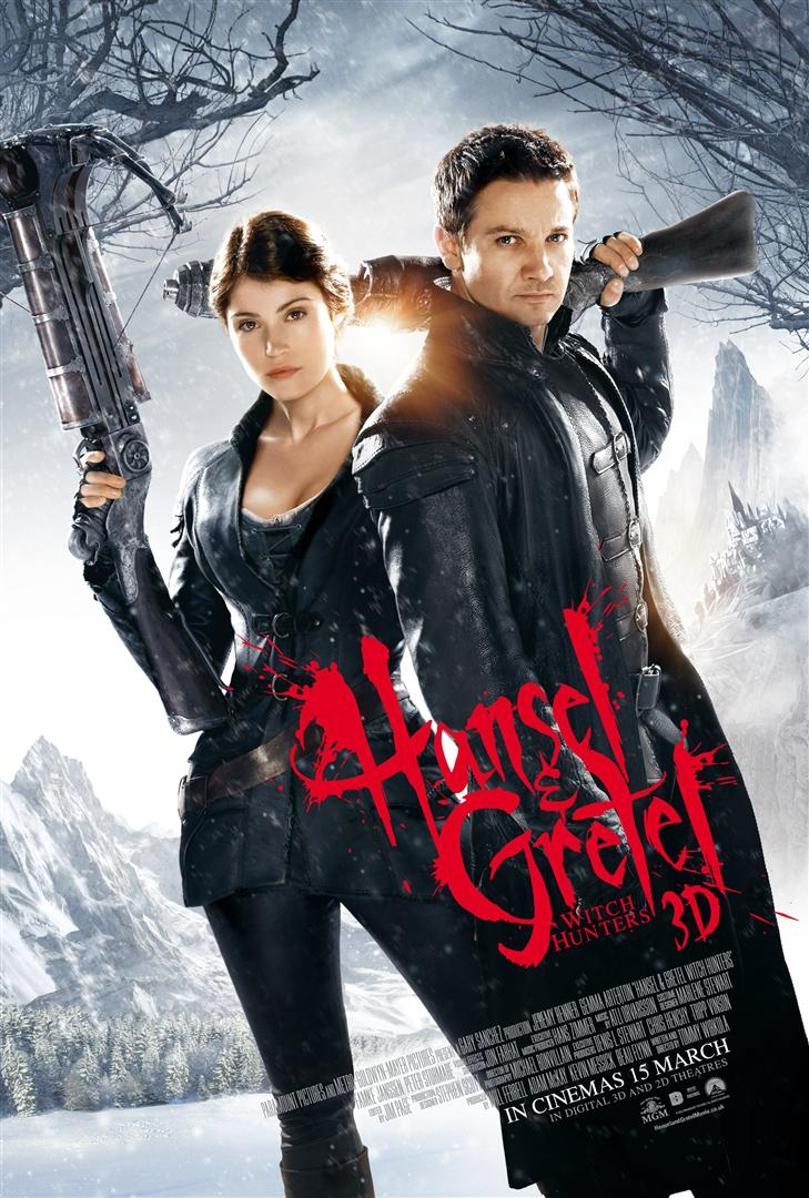 Welcome to Episode 89 of Shut Up! The Movie's Starting! In this episode  Michael and Russell discuss the movies Hanzel and Gretel: Witch Hunters (in  theaters ...